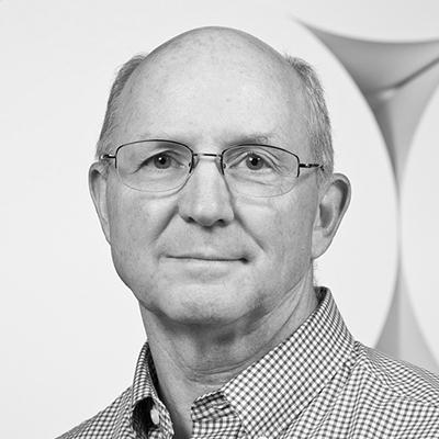 John. B. O'Connor Headshot