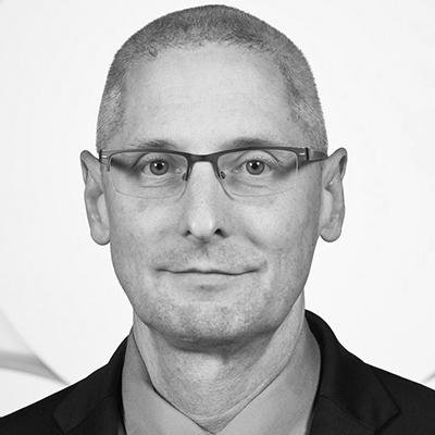 Michael J. Madura, Jr. Headshot