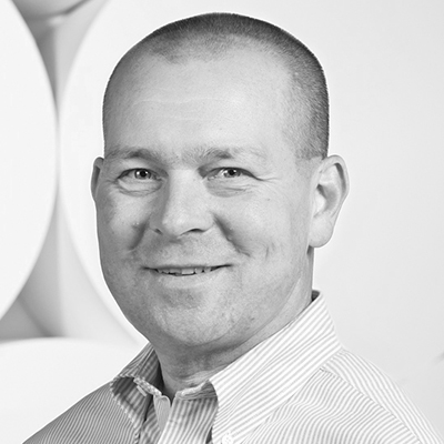 Paul J. Biesiadecki Headshot
