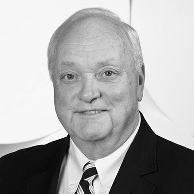 Thomas D. O'Connor, Jr. Headshot